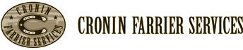 Cronin Farrier Services